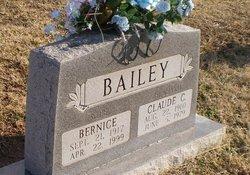 Lilly Bernice <i>Smith</i> Bailey