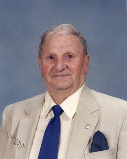 Willard McCoy Davis
