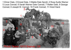 Mable Catherine <i>Dale</i> Sprott
