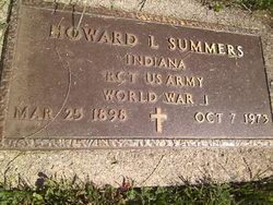 Howard Summers