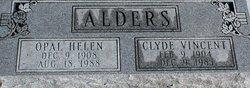 Opal Helen Alders
