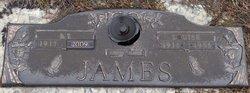 L. T. Pete James