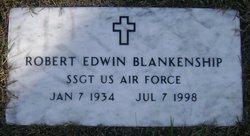 Robert Edwin Blankenship