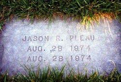 Jason Richard Pleau