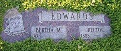 Rector Edwards
