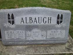 Alma Jean Allbaugh