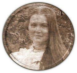Ella Texanna <i>Brown</i> Cantrell