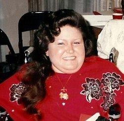 Rev Lisa Marie <i>Daugherty</i> Muscarella