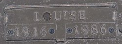 Louise <i>Shields</i> James