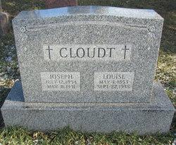 Joseph Cloudt