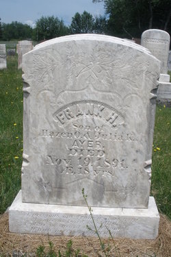Frank H. Ayer
