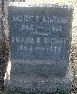 Mary F. Loring