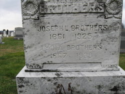 Joseph Lane Brothers