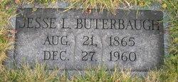 Jesse L Buterbaugh