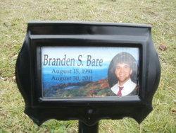 Brandon S. Bare