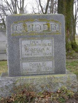 Dora <i>Houser</i> Guider
