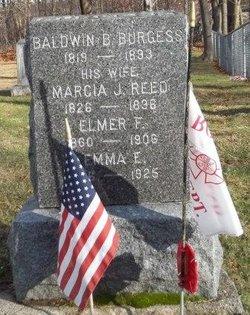 Baldwin Bradford Burgess