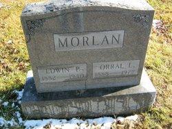 Edwin P. Morlan