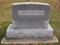 Augusta C Christensen