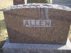 Adeline <i>Bennett</i> Allen