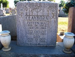 Leo Clayborn