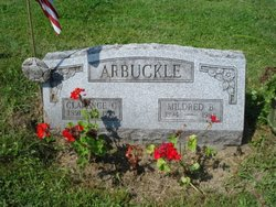 Clarence G Arbuckle