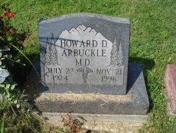 Howard D Arbuckle