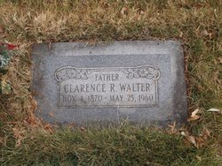 Clarence Richard Walter