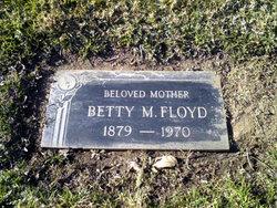 Betty <i>Mills</i> Floyd