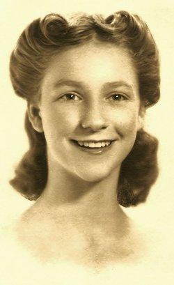 Mary Jean McIntyre