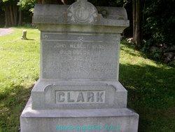Betsey Ann <i>Dewey</i> Clark