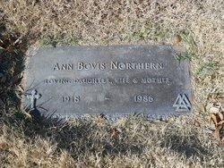 Ann <i>Bovis</i> Northern