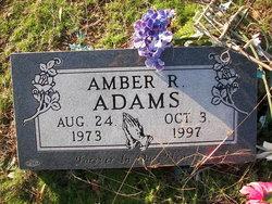 Amber Renee <i>Daniels</i> Adams