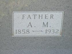 Aaron M. Atkinson