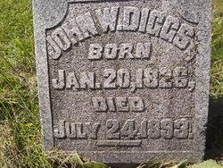John W. Diggs