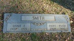 Fairy Ruth <i>Falls</i> Smith