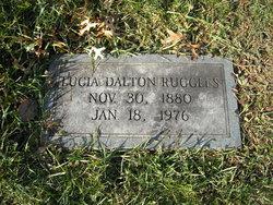 Lucia <i>Dalton</i> Ruggles