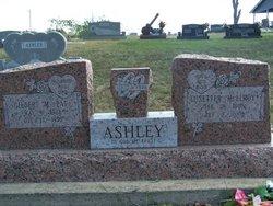 Lusetter <i>McElroy</i> Ashley