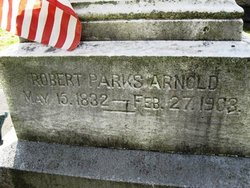 Robert Parks Arnold
