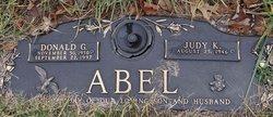 Donald G. Abel