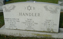 Earl Handler