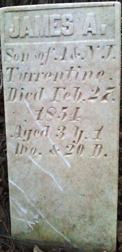 James A. Turrentine