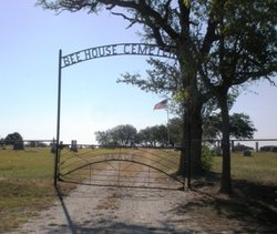 Bee House Cemetery