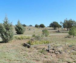 Ash Fork Cemetery