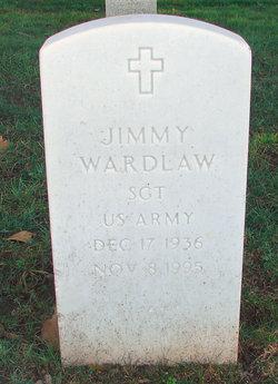 Jimmy Wardlaw