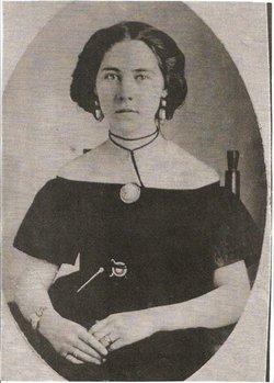 Amanda C. <i>Barker</i> Rowlett