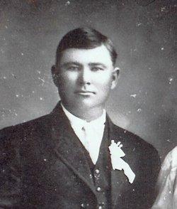 Albert Barker
