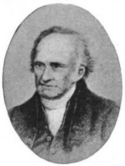 Joseph Marsh