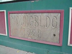 Chauncey Langdon Young
