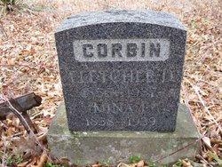 David Fletcher Corbin